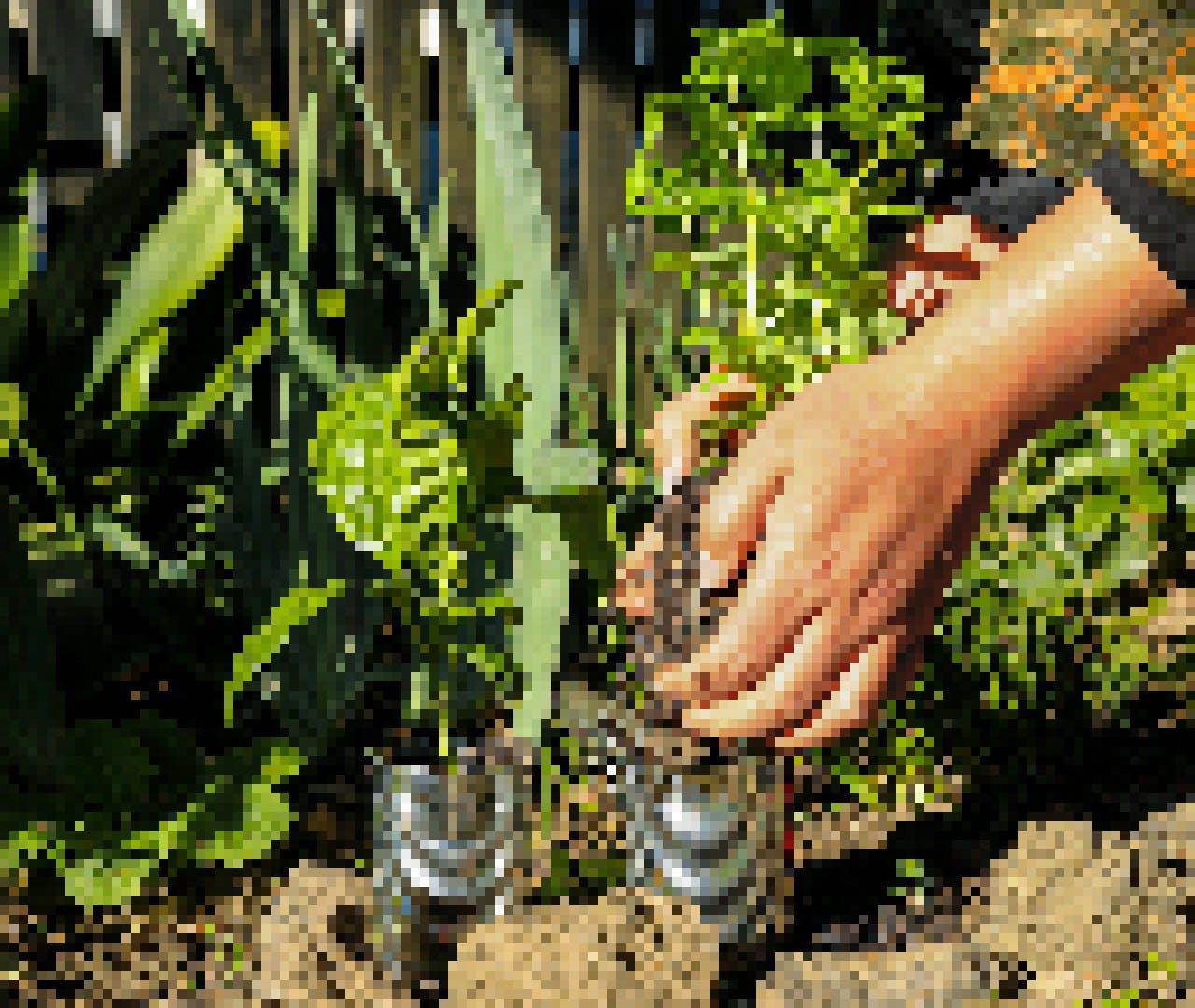 Te Mara Home Garden
